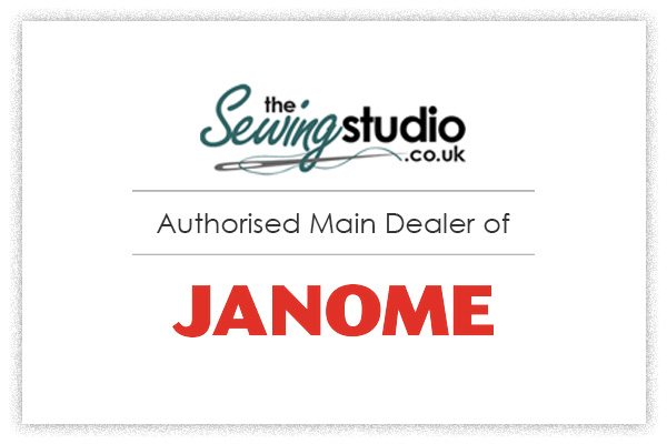 Authorised Main Dealer for Janome
