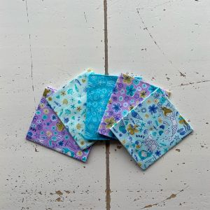 Under The Sea Fat Quarter Pack