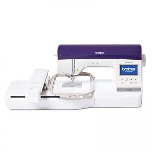 Brother Innov-is NV800E Embroidery Machine