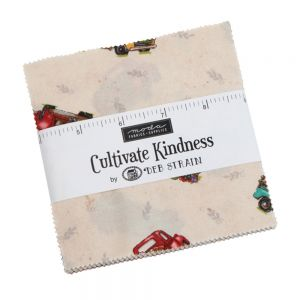 Moda Cultivate Kindness Charm Pack Main Image