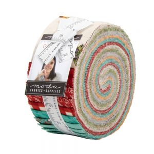 Moda Cultivate Kindness Jelly Roll Main Image
