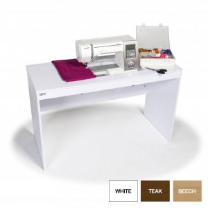 Small Image of Horn Elements Sewing Table