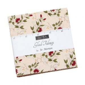 Moda Glad Tidings Charm Pack Small Image