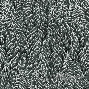 Base Image of Hoffman Nocturne Green Quilting Fabric 3902-512