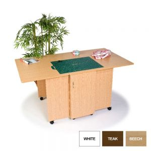 Small Image of Horn Maxi Hobby Sewing Table