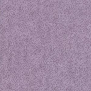 Large Image of Moda Clover Meadow Vines Berries Lilac Fabric