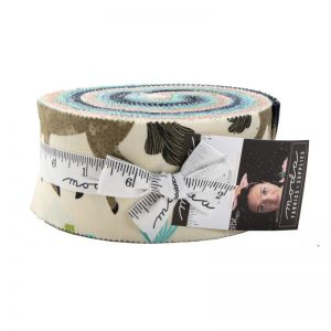 Large Image of Moda Fabric Desert Song Jelly Roll