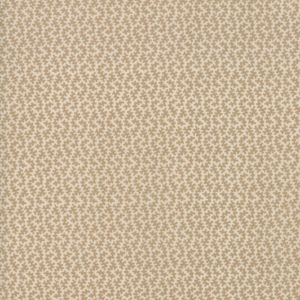 Large Image of Moda Fabric Vive La France Orleans Oyster