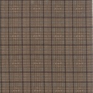 Moda Fabric Farmhouse Flannels Hay Bale Plaid Brown