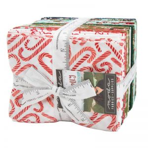Moda To Be Jolly Fat Quarter Pack