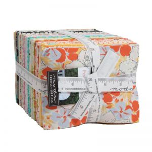 Moda Fine and Sunny Fat Quarter Pack