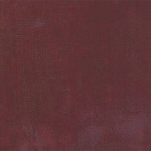 Moda Fabric Quilt Backing Grunge Burgundy 108 Inch wide