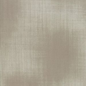 Large Image of Moda Fabric Origami Woven Texture Pale Grey
