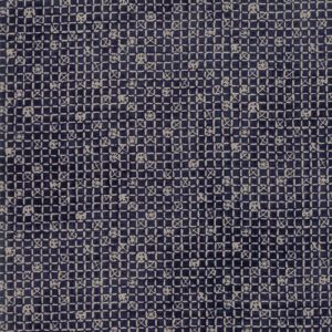 Large Image of Moda Fabric Origami Fold Indigo