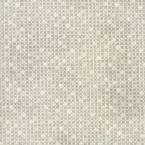 Large Image of Moda Fabric Origami Fold Pale Grey
