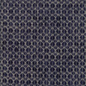 Large Image of Moda Fabric Origami Pleat Indigo