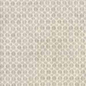 Large Image of Moda Fabric Origami Pleat Pale Grey