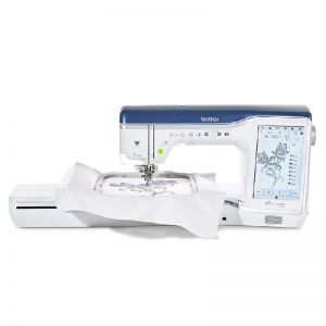 Brother XJ1 Sewing & Embroidery Machine