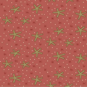 Base Image of Anni Downs Celebrating Christmas Quilting Fabric 4790-396