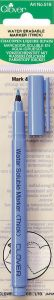 Water Soluble Marker Thick