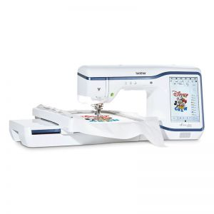Brother XE1 Embroidery Only Machine