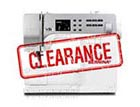Clearance Machines