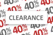 Fabric Clearance