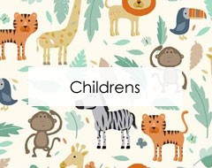 Childrens Fabric
