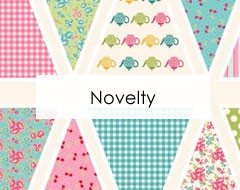 Novelty Fabric