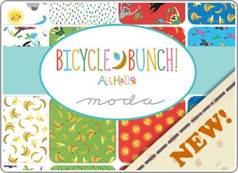 Bicycle Bunch Range