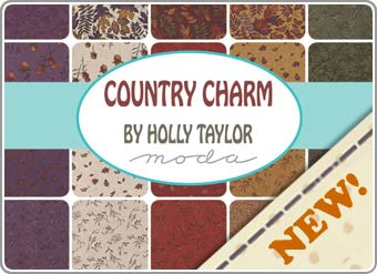 Country Charm Range
