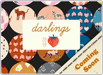 Darlings Range