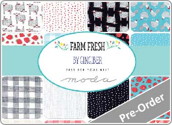 Farm Fresh Range