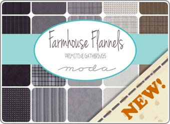 Farmhouse Flannels Range