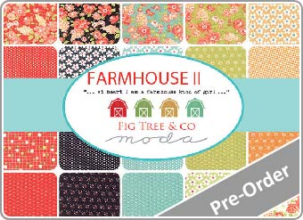 Farmhouse II Range