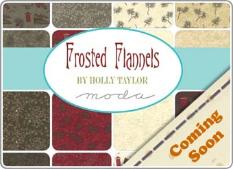 Frosted Flannels Range