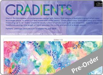 Gradients Range