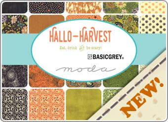 Hallo Harvest Range