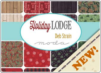 Holiday Lodge Range