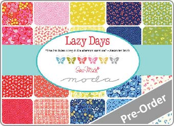 Lazy Days Range