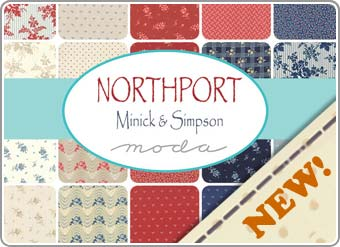 Northport Prints Range