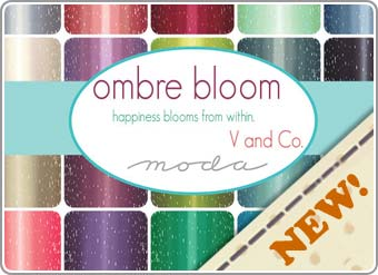 Ombre Bloom Range