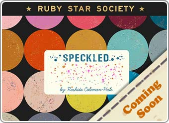 Speckled Range