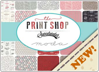 The Print Shop Range