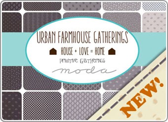 Urban Farmhouse Gatherings Range