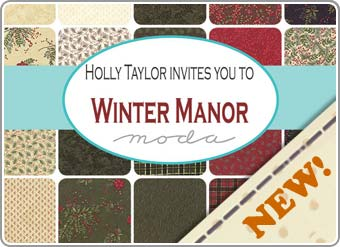 Winter Manor Range