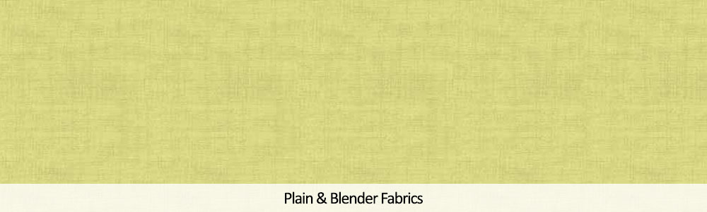 Plain & Blender Cotton Fabrics