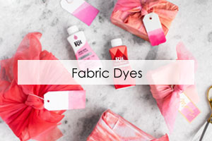 Fabric Dyes