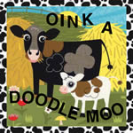 Oink A Doodle Moo Soft Book
