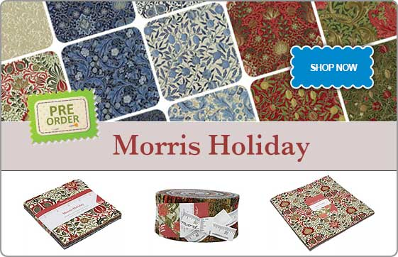Morris Holiday